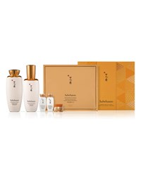 Sulwhasoo Concentrated Ginseng Renewal Duo Set