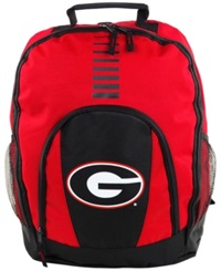 Forever Collectibles Georgia Bulldogs Prime Time Backpack