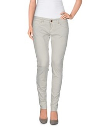 Reign Casual Pants Light Grey