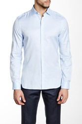 Moods Of Norway Sondre Slim Fit Shirt Blue