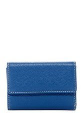 Mundi Rio Indexter Wallet Metallic