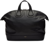 Givenchy Black Nightingale Tote