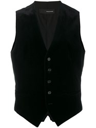 Tagliatore Single Breasted Waistcoat 60
