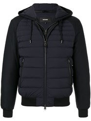 Mackage Zipped Padded Jacket 60