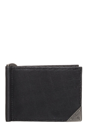 Guess Maurice Wallet Black