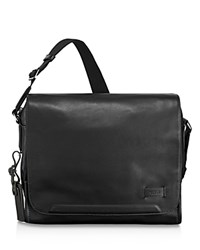 Tumi Harrison Davenport Messenger Bag Black