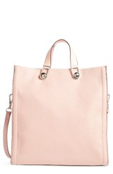 Louise Et Cie Alise Leather Tote