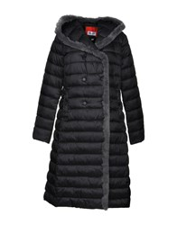 Bini Como Coats And Jackets Synthetic Down Jackets