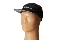 Dc Camp Heaven Hat Pirate Black Caps