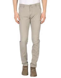 Take Two Casual Pants Light Grey