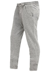 Noppies Elise Tracksuit Bottoms Grey Melange Mottled Grey