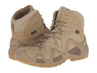 Lowa Zephyr Gtx Mid Tf Beige Men's Shoes