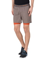 The North Face Trousers Shorts Khaki