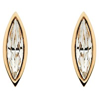 Cachet London Sphinx Earrings Rose Gold