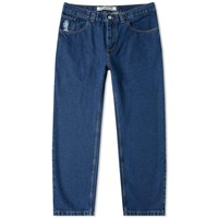 Polar Skate Co. 93 Denim Jean Blue