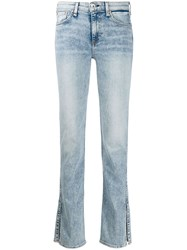 Rag And Bone Cate Mid Rise Straight Leg Jeans 60