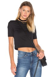 Cheap Monday Rhyme Top Black