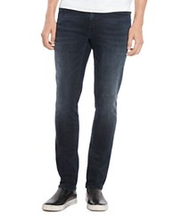 Kenneth Cole Skinny Jeans Indigo Blue