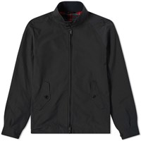 Baracuta X Engineered Garments G4 Jacket Black