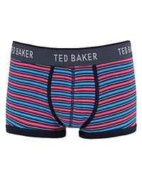 Ted Baker Tayport Striped Boxers