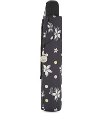 Fulton Open And Close Superslim No.2 Umbrella Spotty Flower