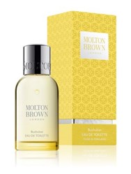Molton Brown Bushukan Eau De Toilette 1.7 Oz.