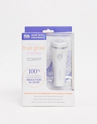 Conair True Glow Light Therapy Solution Acne Spot Therapy Treatment No Color