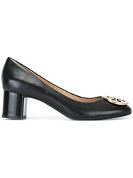 Tory Burch 'Amy' Pumps Black