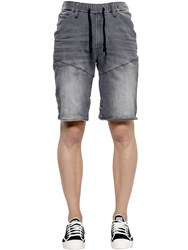 G Star 5621 3D Cotton Sweat Shorts
