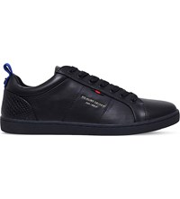 Kg By Kurt Geiger Earl Trainers Black