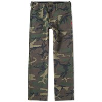 Wtaps Buds 02 Trouser Green