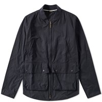 Barbour Camber Casual Jacket Blue