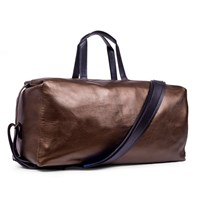 Kilani Gluttony Duffle Bag Regal Gold