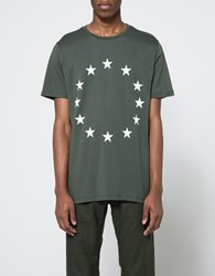 Etudes Page Europa Olive Green