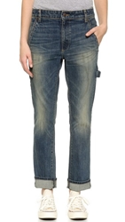 6397 Painter Jeans Dirty Blue