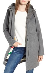 Pendleton Darby Coat Lt Grey