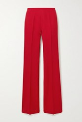 Michael Kors Collection Cady Flared Pants