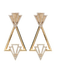 Lulu Frost Portico Earrings