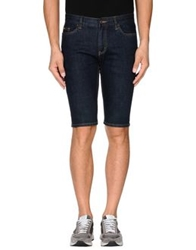 Emerica Denim Bermudas Blue