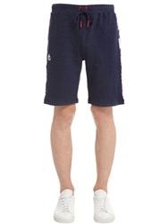 Kappa Authentic Zutles French Terry Shorts
