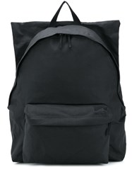 Eastpak Lab X Raf Simons Poster Padded Backpack Black