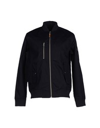 Wesc Coats And Jackets Jackets Men Black