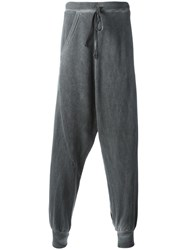 Lost And Found Rooms 'Over' Sweatpants Grey