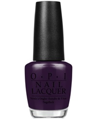 Opi Nail Lacquer Viking In A Vinter Vonderland