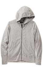 Wings Horns Base Full Zip Hoodie
