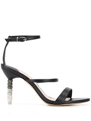Sophia Webster Rosalind 85Mm Crystal Embellished Sandals 60