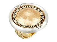 House Of Harlow Scutum Statement Ring Gold Ring