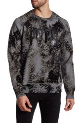 Prps Gecko Pullover Gray