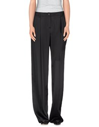 Basso And Brooke Trousers Casual Trousers Women Black