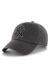47 Brand Women's Ny Yankees Baseball Cap